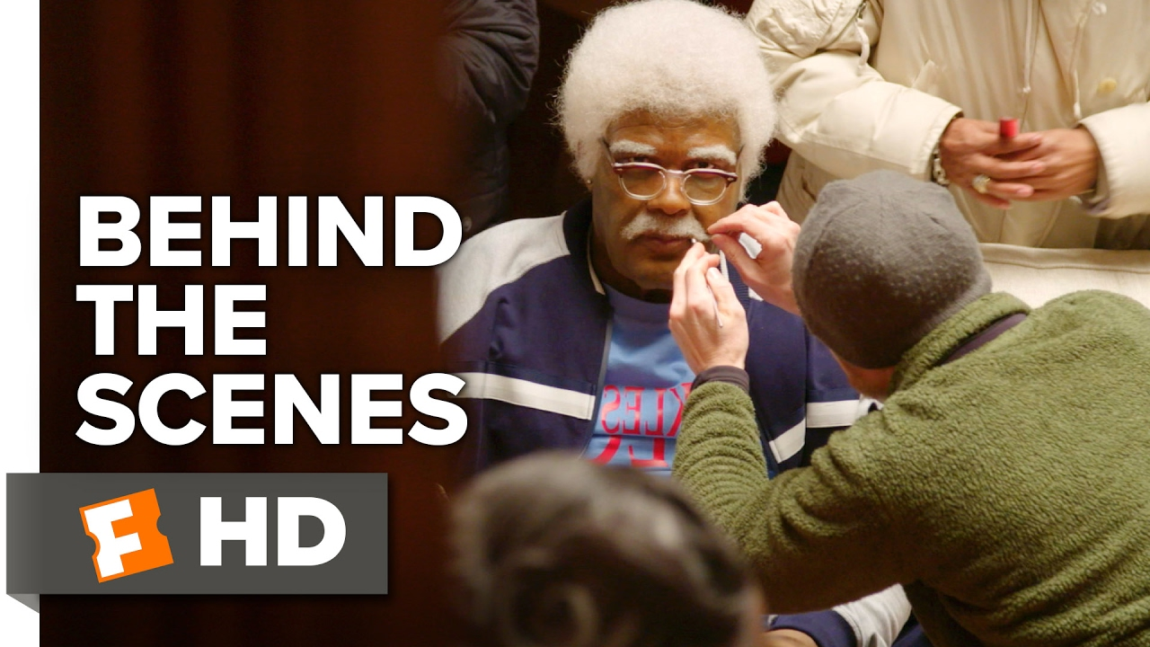 Download Boo! A Madea Halloween Behind the Scenes - Tyler's Multiple Choice (2016) - Tyler Perry Movie