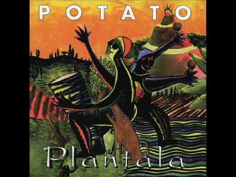 Potato - Plántala (Álbum completo)