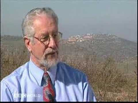 1of3 BBC Hardtalk Interview with israeli settler 03.2007