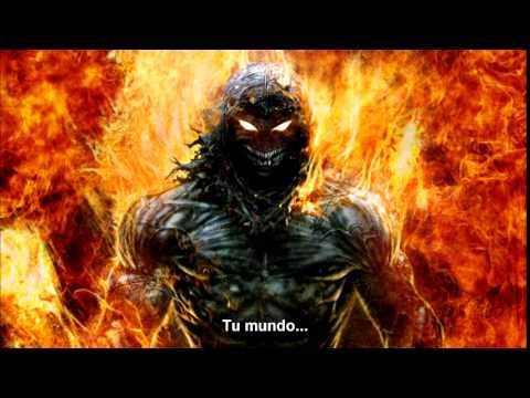Disturbed - Haunted (Subtítulos Español)