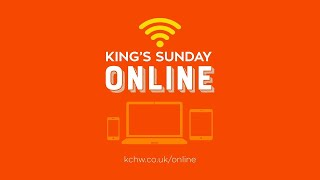 King's Church High Wycombe Sunday Meeting 12 September 2021