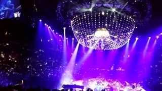 Elton John Rocket Man in Denver September 20, 2014