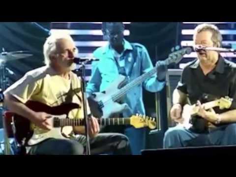 After Midnight - Eric Clapton, JJ Cale, Derek Trucks, Doyle Bramhall II - Live from San Diego, 2007