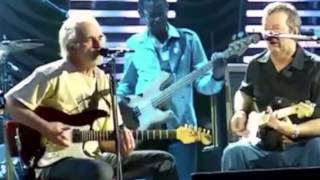 After Midnight - Eric Clapton, JJ Cale, Derek Trucks, Doyle Bramhall II - Live from San Diego, 2007 thumbnail