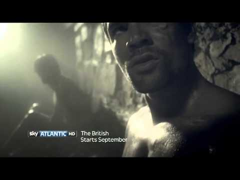 The British - Sky Atlantic HD