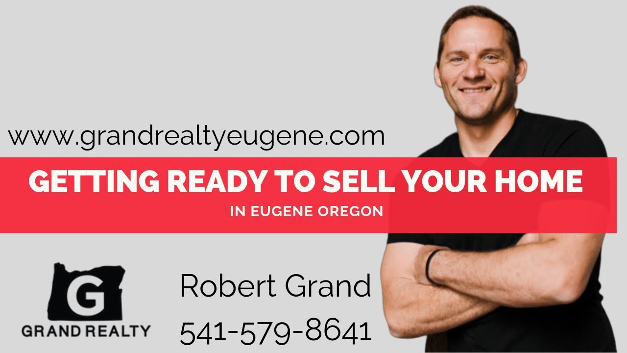 Getting Ready To Sell Your House In Eugene Oregon?