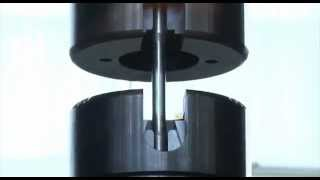 Разрывная машина(Работа разрывной машины. Все подробности на точмашприбор.рф., 2012-07-23T10:45:48.000Z)