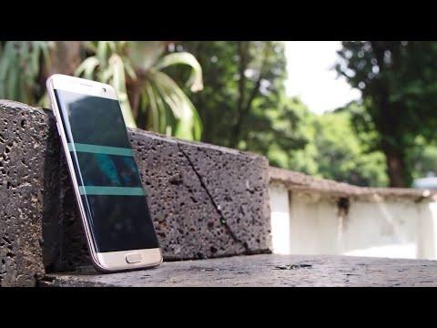 Samsung Galaxy S7 Edge Review Indonesia : 10 Juta yg belum sempurna