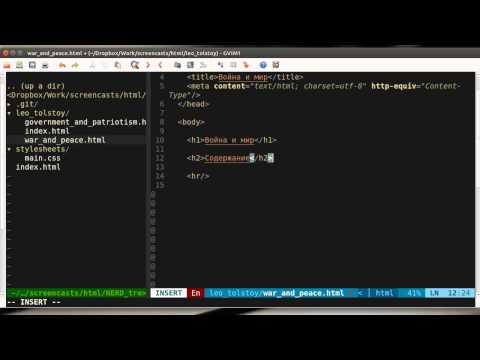 Научись HTML #15: атрибут Id