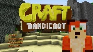 Craft Bandicoot World - The Game