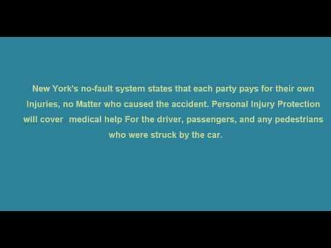 New York Car Insurance - Helpful Info