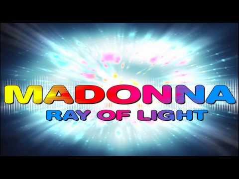 Madonna - Ray Of Light [Sticky & Sweet Tour Studio Version]