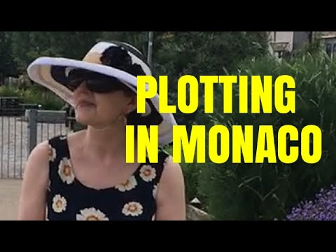 Cauta? i gospodina Monaco
