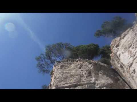 Saut 10 metres Saint Peyr Jumps 2016