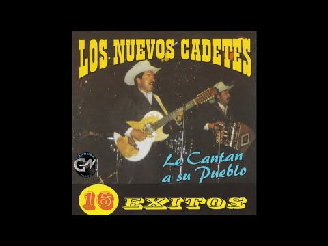 Los Nuevos Cadetes De Linares - Mi Consentida