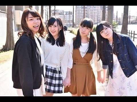 girls be #12 2016年4月15日 OA 出演:Loveme Kissme & 目黒川女学館 ======================================================= アイドルの夢を ...