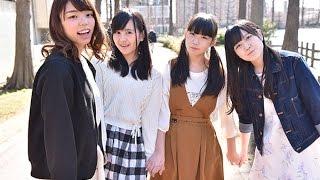 girls be #12 2016年4月15日 OA 出演:Loveme Kissme & 目黒川女学館 ==...