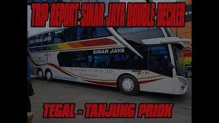 Trip Report Sinar Jaya Double Decker
