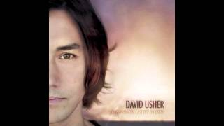 All These Simple Things - David Usher