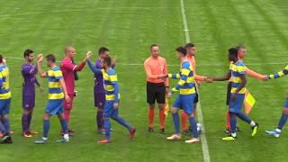 Sažetak utakmice 13. kola Druge lige između Dubrave Tim Kabel i BSK...