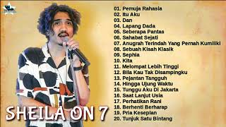 Download Mp3 Sheila On Seven || Lagu Terbaik || Sheila On Seven || Best Of The Best