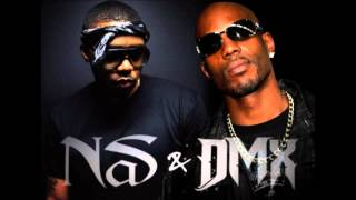 Dmx ft. Nas - Life is what you make it