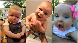 YOU LAUGH YOU LOSE !!!😂🤣😅  Minutes Funny with Baby fails compilation BEST BABY VIDEOS EPISODE#84