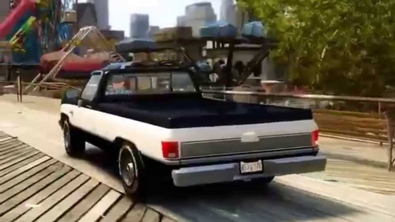 GTA 6 - Gameplay Trailer - YouTube