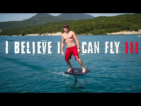 I Believe I can Fly 3 [The best of Foil]