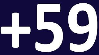 ПОЛНЫЙ УРОК 59 - ПРАКТИКА и УПРАЖНЕНИЯ. ГРАММАТИКА АНГЛИЙСКОГО ЯЗЫКА С НУЛЯ. АНГЛИЙСКИЙ ЯЗЫК. УРОКИ