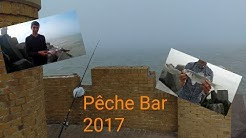 Pêche Bars 2017 Gravelines #3