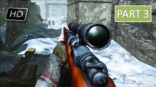 Battlestrike: Shadow of Stalingrad Part 3 (THE GATES OF HELL) HD