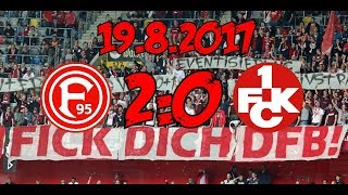 Video Fortuna Düsseldorf 95 2:0 1. FC Kaiserslautern - 19.8.2017 - Und schonwieder keine Punkte... download MP3, 3GP, MP4, WEBM, AVI, FLV Agustus 2017