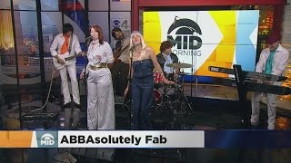 ABBA-solutely Fab Plays Cover Me Impressed Concert