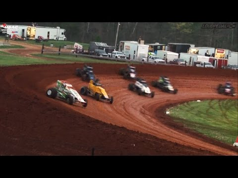 USAC Weekly Rewind: April 18, 2017 (The Chad & Chris Show)