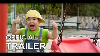 Bảo Mẫu Siêu Quậy - Official Trailer [KC: 29.05.2015]