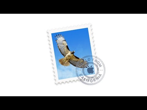 Tutorial Mac Español: cómo organizar emails en carpeta utilizando Apple Mail y sus reglas