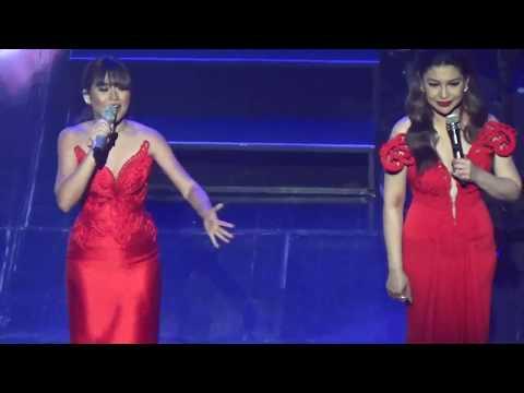 Akin Ka Na Lang - Morissette Amon [A Lani Morissette Concert 2018]