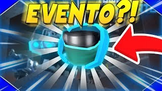 NEW EVENT TODAY! ICE BREAKER COMMANDO HAS ARRIVED?! -ROBLOX