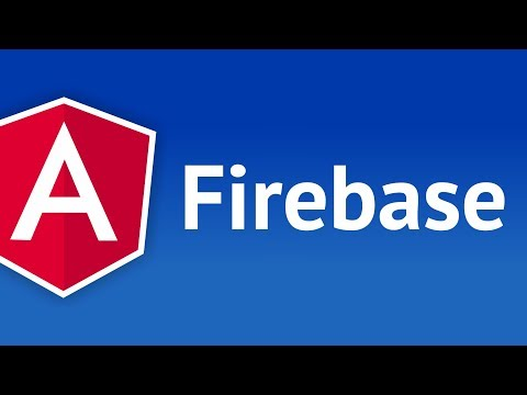 Firebase in Angular Applications