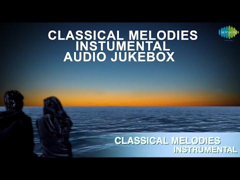 Classical Melodies Instrumental | Sawan Aaye Na Aaye | Old Hindi Songs Instrumental