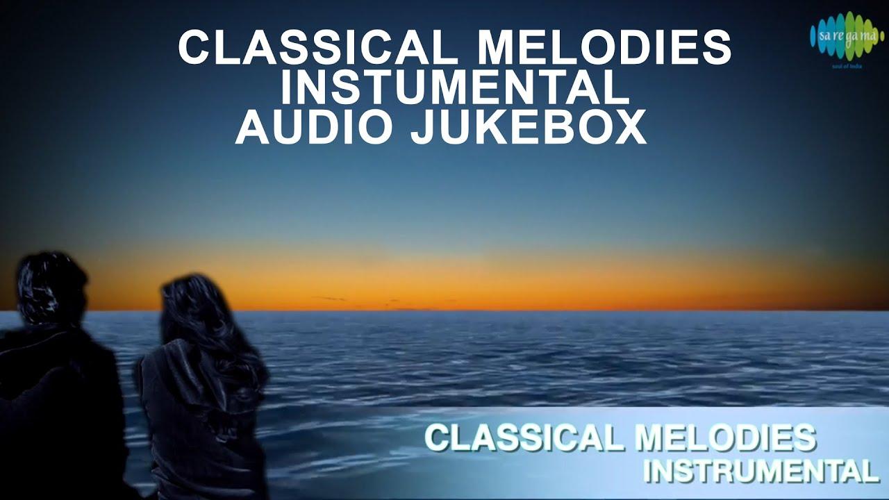 classical melodies instrumental | sawan aaye na aaye | old hindi