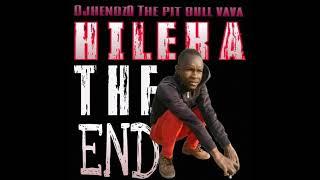 Dj Hendzo Thepitbull Mbilu Yanga (Prod by The Most)