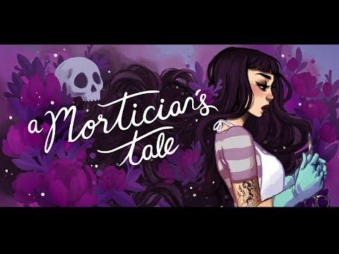 A Mortician's Tale - Death Positive