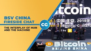 Bitcoin association founding president jimmy nguyen interviews dr. craig wright who shares his vision in creating one of the biggest inventions centur...