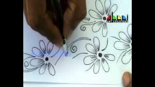 Floral Design 02