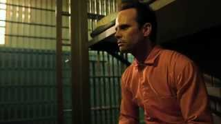 Justified - New prisoner Boyd scene