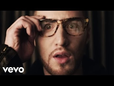 Кліп Mike Posner - Cooler Than Me