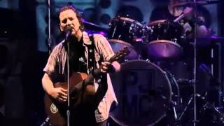 Pearl Jam - Just Breathe (Lollapalooza Chile 2013)