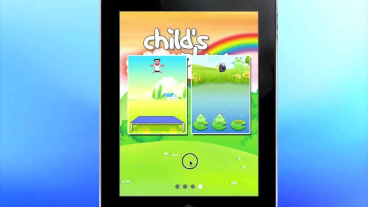 iphone games for toddlers childs play iphone and android app for infants 15277